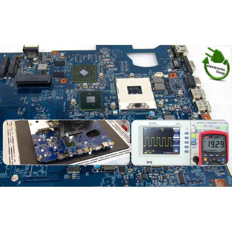 Acer Aspire R7-571G R7-572G Mainboard Laptop Repair LA-A001P LA-A021P
