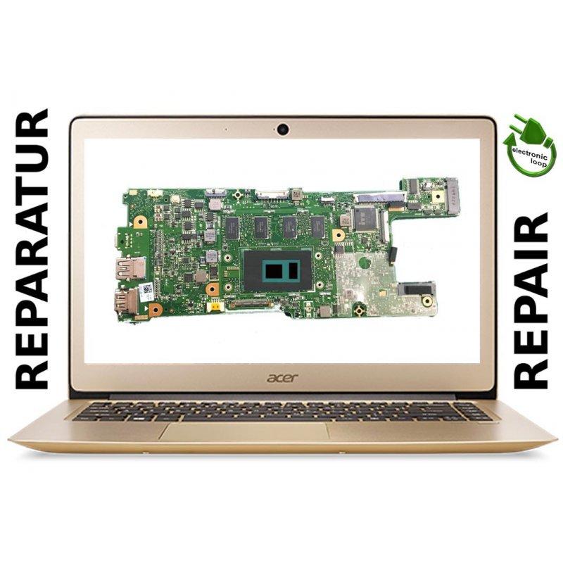 Acer Swift 3 SF314 Mainboard Laptop Repair CA4DB_10L