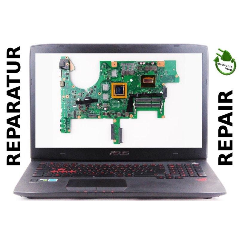 Asus ROG G751 G751J Mainboard Laptop Repair G751JY G751JV