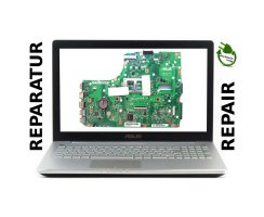 ASUS N56VM N56VZ Mainboard Laptop Repair