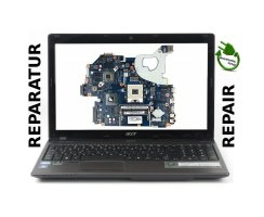 Acer Aspire 5750G 5755G Mainboard Notebook Reparatur...