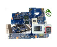 Acer Aspire 7540G Mainboard Reparatur Nothbridge-Austausch