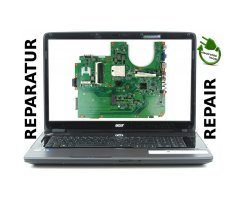 Acer Aspire 8530G Mainboard Notebook Reparatur Big Bear 2A