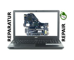 Acer Aspire E5-571G E5-571 Mainboard Notebook Reparatur...