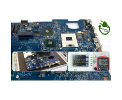 Dell E5570 Mainboard Laptop Repair LA-C841P