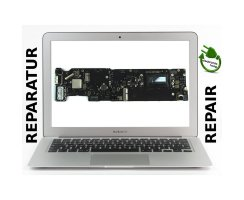 Apple MacBook Air 13 A1466 Logicboard Repair 820-3437...