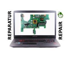 Asus ROG G751 G751J Mainboard Laptop Repair G751JY G751JV