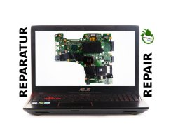 Asus FX553V FX553VE Mainboard Laptop Repair GL553VD