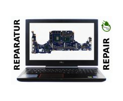 Dell Inspiron 15 7577 Mainboard Laptop Repair LA-E991P