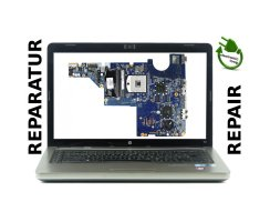 HP G62 Mainboard Notebook Reparatur Safina PM_A_HPC_S...