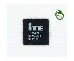 ITE IT8512E JXT Super IO Chip Embedded Controller MIO SIO EC