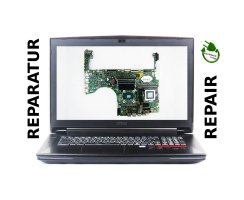 MSI GT72 GT72S Mainboard Laptop Repair MS-17811 MS-17821