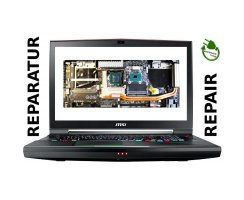 MSI GT75VR Mainboard MS-17A21 Laptop Repair