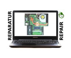 Medion Erazer P6661 Mainboard Laptop Repair 08N1-18Y2Y00