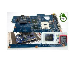 Packard Bell Easynote TJ75 Mainboard Repair Service fixed...
