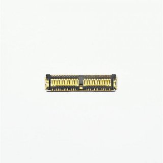 A1534 LCD Display Connector Steckverbinder for MackBook A1534 CFPA342-0250F J8300 J8500 30pin