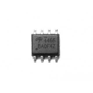 AO4466 30V 10A N-Channel Transistor MOSFET SOIC-8