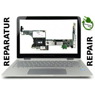 HP Pavilion Power 15 Mainboard Notebook Reparatur