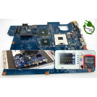 Packard Bell Easynote TJ75 Mainboard Repair Service fixed price MS2288 SJV50-CP