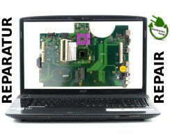 Acer Aspire 8930G 8920G Mainboard Repair Service Fixed...