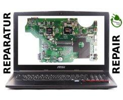 MSI GL62 GL63 Mainboard Laptop Reparatur MS-16J51