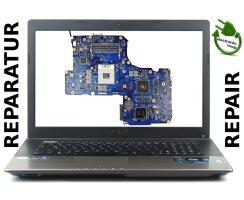 Asus R900V A95V K95V Mainboard Notebook Reparatur...