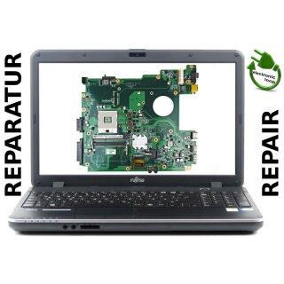 Fujitsu Lifebook A512 AH512 Mainboard Motherboard Repair DAFH5BMB6G0
