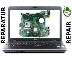 Fujitsu Lifebook A512 AH512 Mainboard Motherboard Repair...
