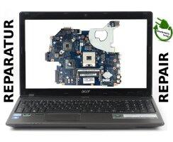 Acer Aspire 5750G 5755G Mainboard Laptop Repair LA-6901P