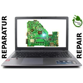 Asus R409L Mainboard Laptop Repair X450LD