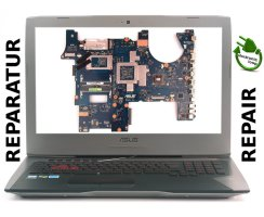 Asus ROG G752V Mainboard Laptop Reparatur G752VY G752VS...