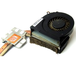 Kühlsystemreinigung inklusive Wärmeleitpad- und...