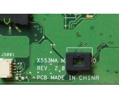 Asus F553M Mainboard X553MA Motherboard