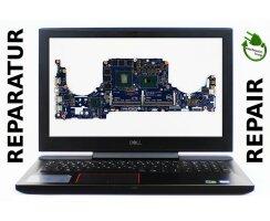 Dell Inspiron 15 7577 Mainboard Laptop Repair LA-E991P