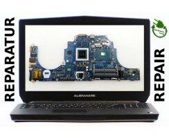 Alienware 15 M15 Mainboard Laptop Repair LA-C912P
