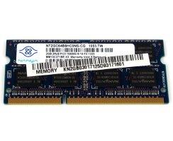 4GB PC3-10600S DDR3 Notebook RAM Arbeitsspeicher Modul