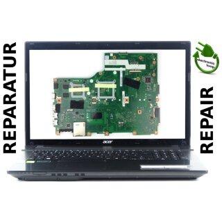 Acer Aspire V3-772G E1-772G PCH-Austausch