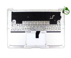 "Original Apple MacBook Air 13"" A1369 Palmrest TopCase Keyboard Tastatur QWERTZ"