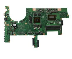 Asus ROG G751J G751JM Motherboard Mainboard i7-4710HQ...