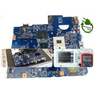 Acer Aspire 7740G GPU Replacement