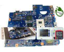 Acer Aspire 7740G GPU-Austausch