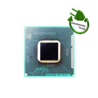 SR17C DH82QM87 Intel PCH BGA Chip