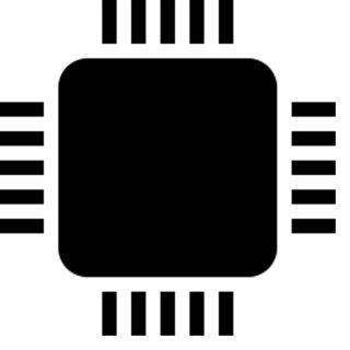 Programmed KB9012QF A4 EC MIO Super IO Chip for Dell Inspiron 5737 or 3737 LA-9984P