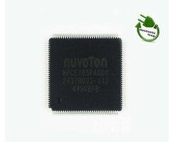 NPCE285GAODX Super IO Chip Embedded Controller MIO SIO EC