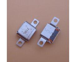 USB Type C USB-C DC Buchse Jack Connector für Lenovo...