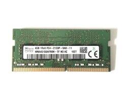 4GB DDR4 2133 Mhz PC4-2133 Notebook RAM Arbeitsspeicher...