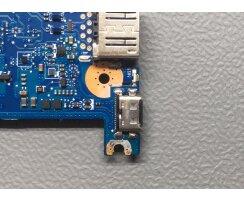 Huawei Matebook D14 DC Buchse Jack USB Type C USB-C...