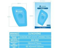 Handy Smartphone Laptop Tablet Opening Tool Reparatur Werkzeug Sunshine SS-040