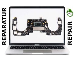 "Apple MacBook Pro 13"" Touch Bar A1706 Logicboard..."
