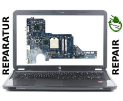 HP Elitebook 840 G3 Mainboard Notebook Reparatur